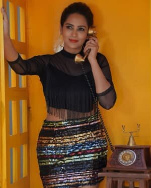 Himaja Latest Photos | Picture 1762490