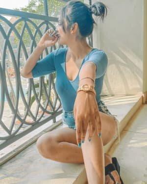 Nandita Swetha Latest Photos | Picture 1762494