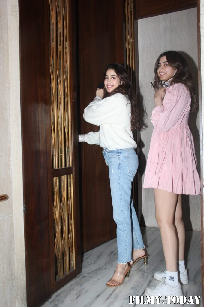 Photos: Celebs At Manish Malhotra House Party   Picture 1761827