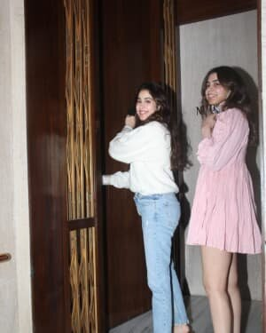 Photos: Celebs At Manish Malhotra House Party | Picture 1761827