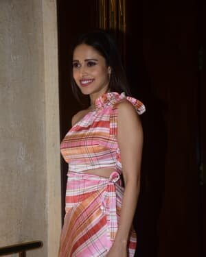 Nushrat Bharucha - Photos: Celebs At Manish Malhotra House Party