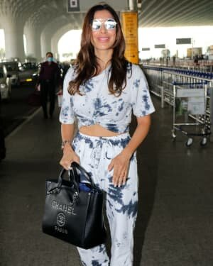 Sophie Choudry - Photos: Celebs Spotted At Airport | Picture 1761809
