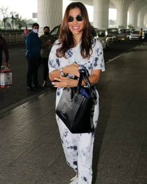 Sophie Choudry - Photos: Celebs Spotted At Airport | Picture 1761812