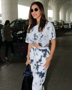 Sophie Choudry - Photos: Celebs Spotted At Airport | Picture 1761810
