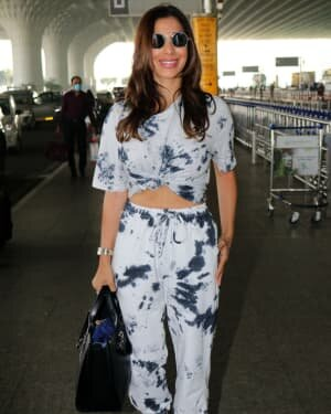 Sophie Choudry - Photos: Celebs Spotted At Airport | Picture 1761813