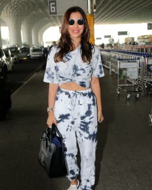 Sophie Choudry - Photos: Celebs Spotted At Airport | Picture 1761808