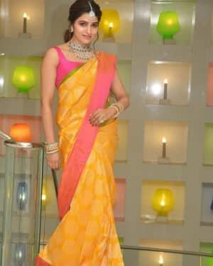 Sai Dhanshika Latest Photos | Picture 1762875