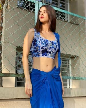 Vedhika Latest Photos | Picture 1762756