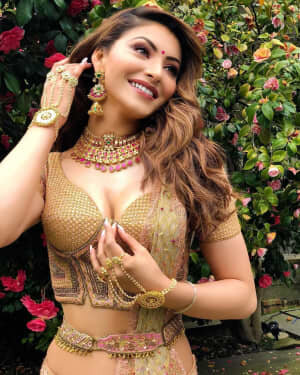 Urvashi Rautela Latest Photos | Picture 1740381