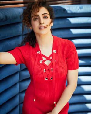 Sanya Malhotra Latest Photos | Picture 1742259