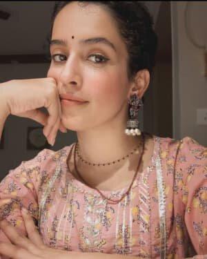 Sanya Malhotra Latest Photos | Picture 1742256