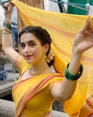 Sanya Malhotra Latest Photos | Picture 1742260