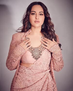 Sonakshi Sinha Latest Photos   Picture 1742743