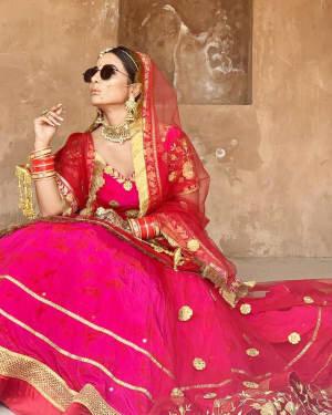 Hina Khan Latest Photos | Picture 1745249