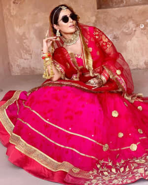 Hina Khan Latest Photos | Picture 1745252