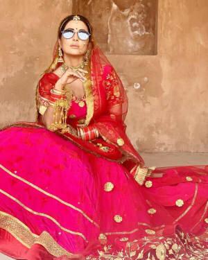 Hina Khan Latest Photos | Picture 1745251