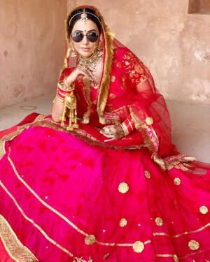 Hina Khan Latest Photos | Picture 1745253