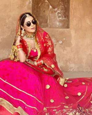 Hina Khan Latest Photos | Picture 1745250