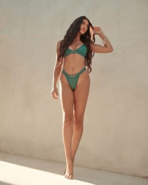 Alanna Panday Latest Photos | Picture 1745886