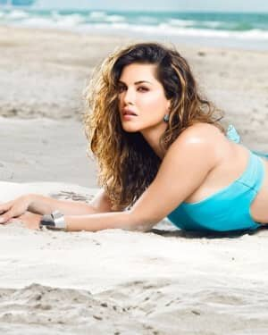 Sunny Leone Latest Photos | Picture 1745902