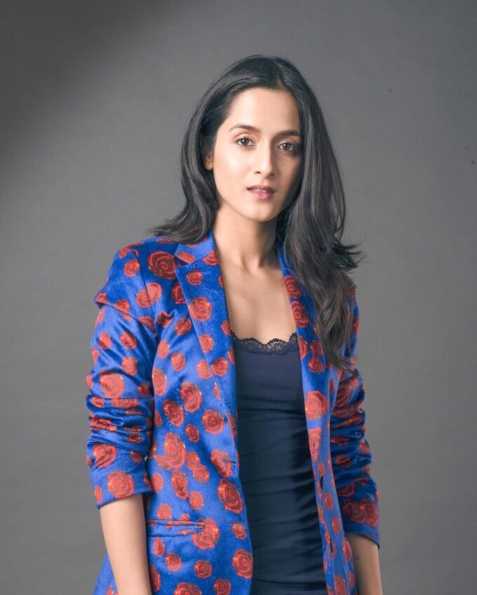 Arushi Sharma Latest Photos | Picture 1737971