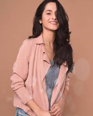 Arushi Sharma Latest Photos | Picture 1737969