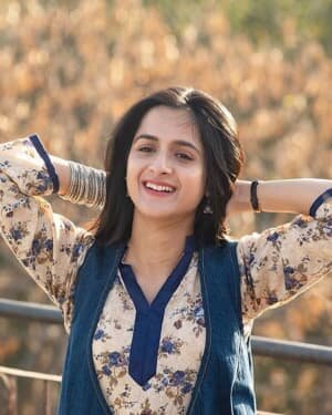 Arushi Sharma Latest Photos | Picture 1737974