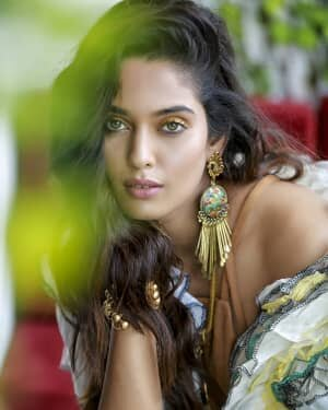 Neha Saxena Hindi Serial Actress Latest Photos | Picture 1738703