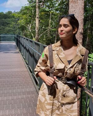 Neha Saxena Hindi Serial Actress Latest Photos | Picture 1738690