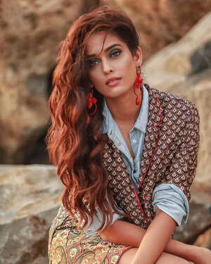 Neha Saxena Hindi Serial Actress Latest Photos | Picture 1738702