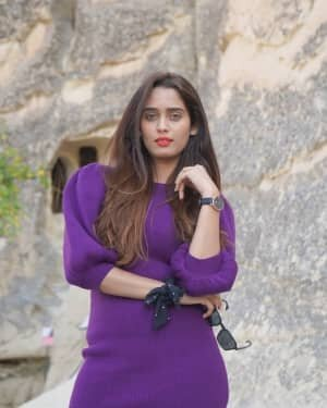 Neha Saxena Hindi Serial Actress Latest Photos | Picture 1738697