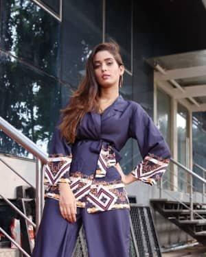 Neha Saxena Hindi Serial Actress Latest Photos | Picture 1738682