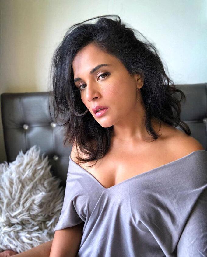 Richa Chadda Latest Photos | Picture 1739069