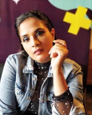 Richa Chadda Latest Photos | Picture 1739052