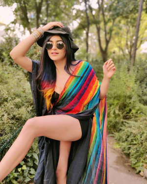 Adah Sharma Latest Photos | Picture 1735140