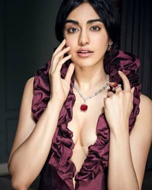 Adah Sharma Latest Photos | Picture 1735151