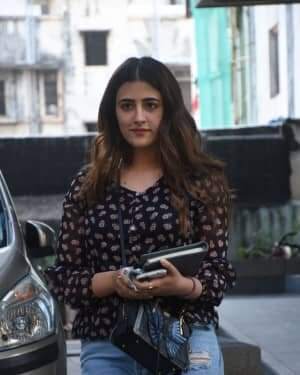 Nupur Sanon - Photos: Celebs Spotted At Bandra | Picture 1750950