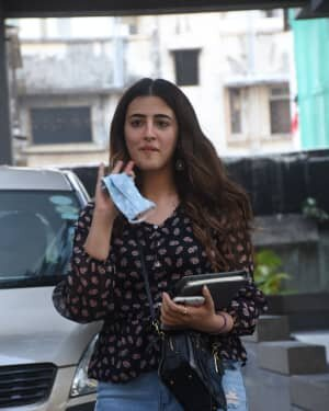Nupur Sanon - Photos: Celebs Spotted At Bandra | Picture 1750947