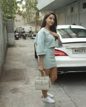 Nora Fatehi - Photos: Celebs Spotted At Bandra | Picture 1751064