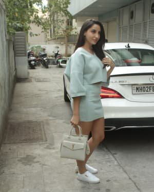Nora Fatehi - Photos: Celebs Spotted At Bandra | Picture 1751065