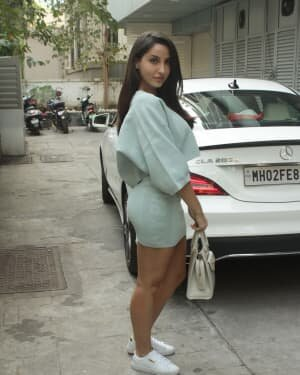 Nora Fatehi - Photos: Celebs Spotted At Bandra | Picture 1751066