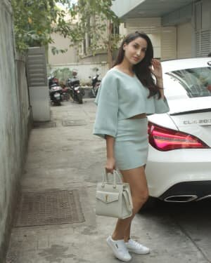 Nora Fatehi - Photos: Celebs Spotted At Bandra | Picture 1751060