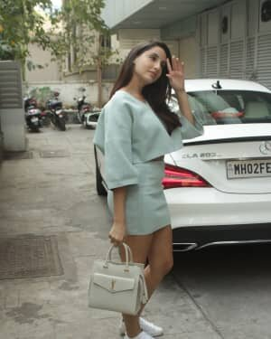 Nora Fatehi - Photos: Celebs Spotted At Bandra | Picture 1751063