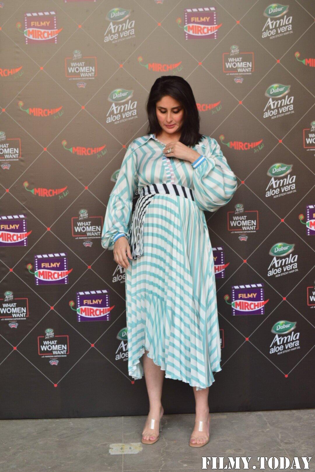 Kareena Kapoor - Photos: Celebs Spotted At Mehboob Studio   Picture 1751104