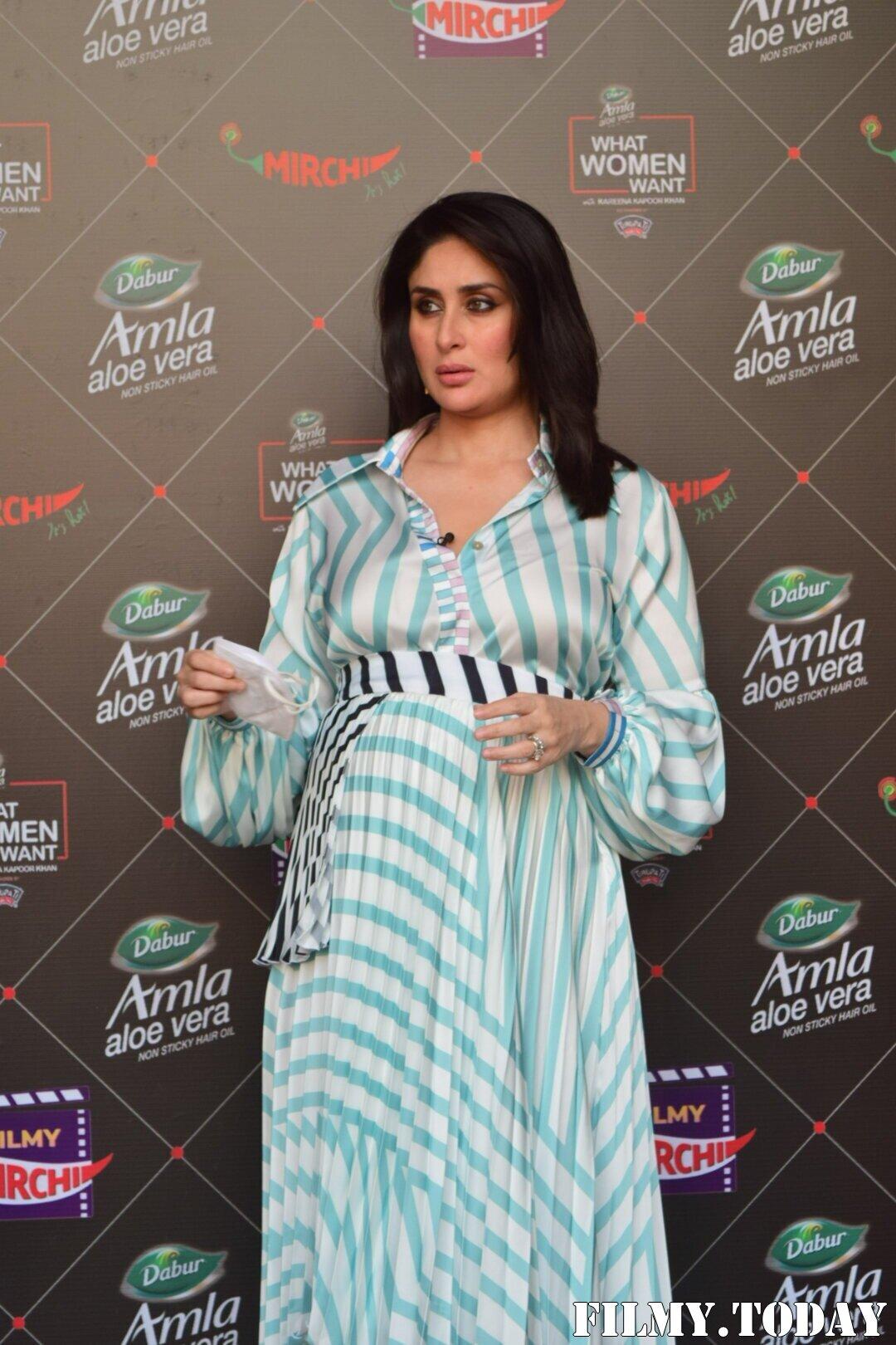 Kareena Kapoor - Photos: Celebs Spotted At Mehboob Studio | Picture 1751103