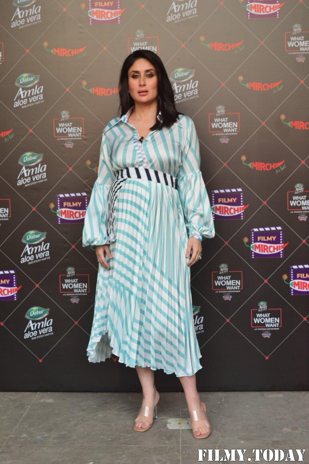 Kareena Kapoor - Photos: Celebs Spotted At Mehboob Studio   Picture 1751105