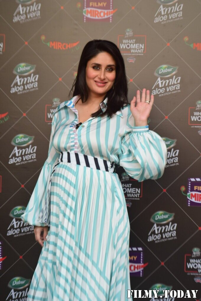Kareena Kapoor - Photos: Celebs Spotted At Mehboob Studio | Picture 1751107