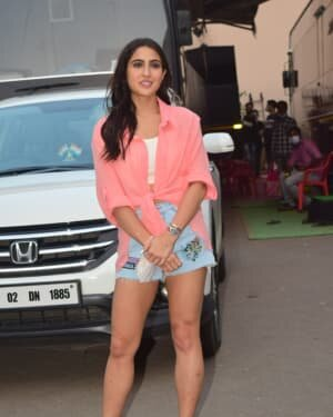 Sara Ali Khan - Photos: Celebs Spotted At Mehboob Studio | Picture 1751094