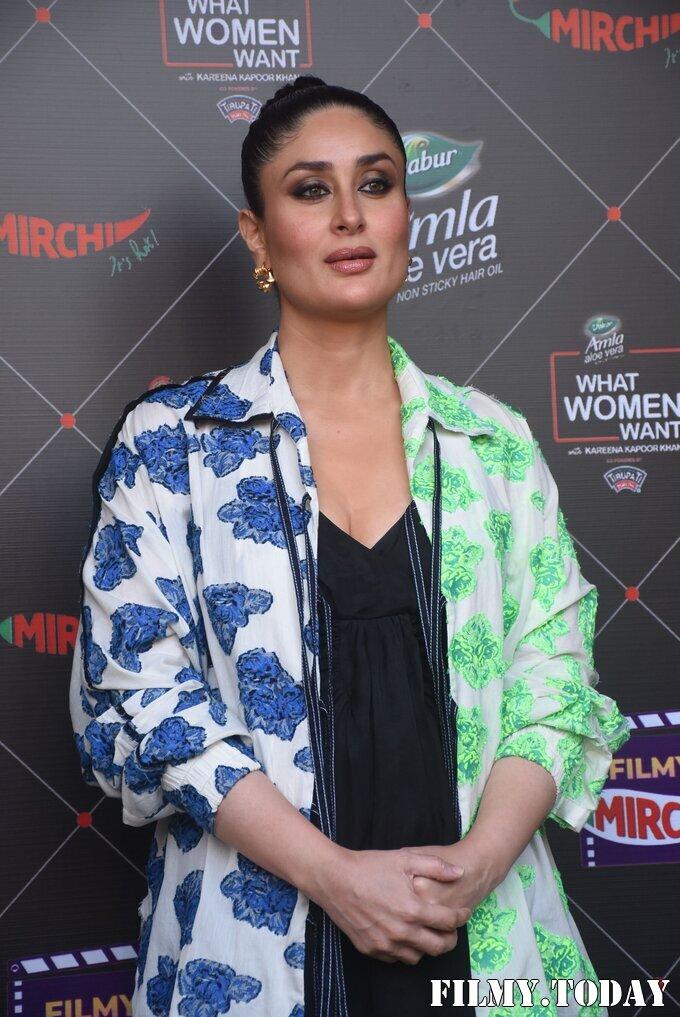 Kareena Kapoor - Photos: Promotion Of Film Coolie No 1 At Mehboob Studio | Picture 1751081