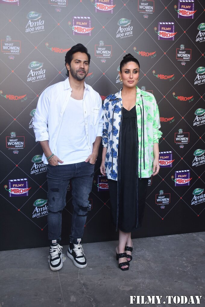 Photos: Promotion Of Film Coolie No 1 At Mehboob Studio | Picture 1751088